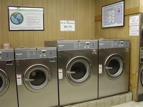 Laundry Mat Supplies by Mt Kisco Laundromat 187 Hk Laundry Equipment