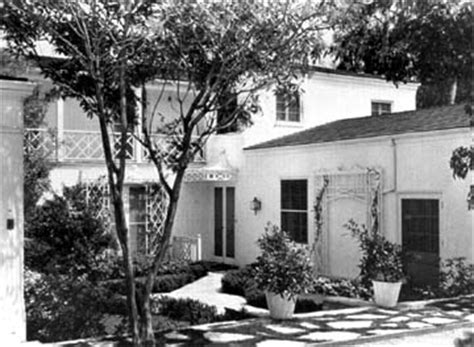 joan crawford house the best of everything