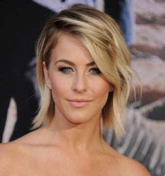 jules hough hair celebrity hair crush julianne hough dollface by jules