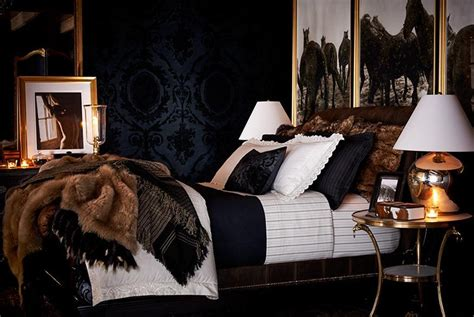 winter home design tips fall decor ideas from 2016 fw ralph lauren home a preppy perspective