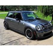 2003 Mini Cooper S – Pictures Information And Specs