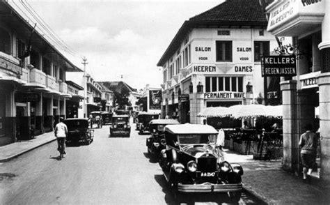 Foto Pigura Bandung Tempo Dulu Savoy Homan Hotel Jl Asia Afrika bandung tempoe doloe f trans tourism transport