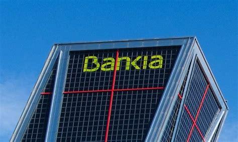pisos del banco bankia bankia aflora un 40 m 225 s de pisos y solares en bmn con la