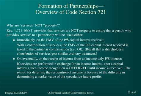 code section 336 ppt cch federal taxation comprehensive topics chapter 19