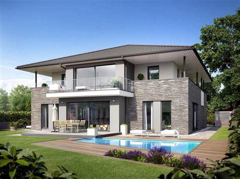 haus preise einfamilienhaus einfamilienhaus mit doppelgarage satteldach loopele