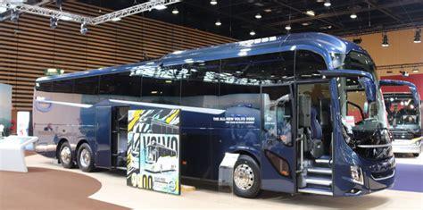 transbus dossier autocar expo  volvo