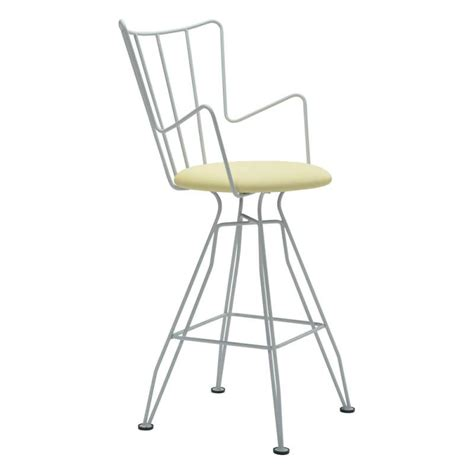 Tabouret Snack Design by Tabouret Snack Design En Synth 233 Tique Et M 233 Tal Well 4