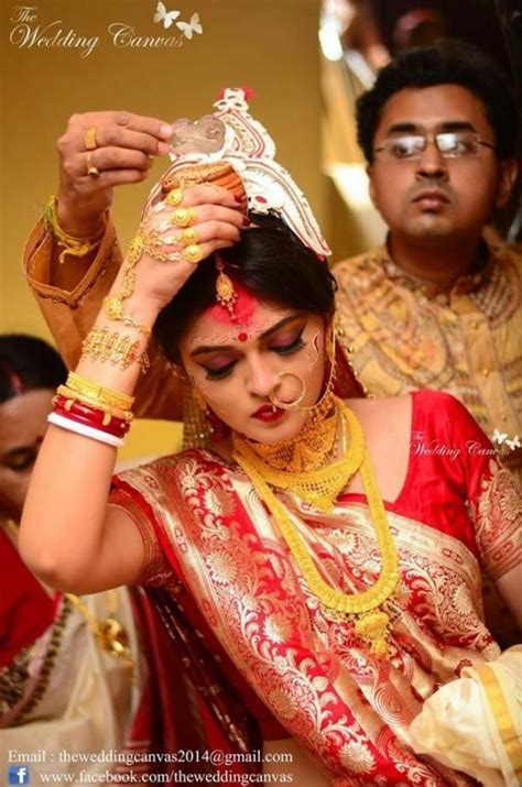 Best 25  Bengali bride ideas on Pinterest   Bengali