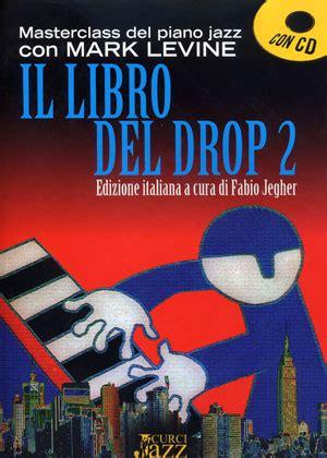 libro the drop edizioni curci