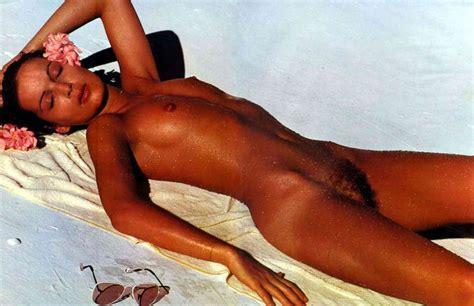 Anicee Alvina Naked Photos