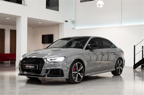 Audi Rs3 Engine For Sale by Used 2017 Audi Rs3 Rs 3 Quattro For Sale In Kent Pistonheads