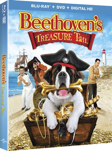 house for dogs movie beethoven s treasure tail free printables