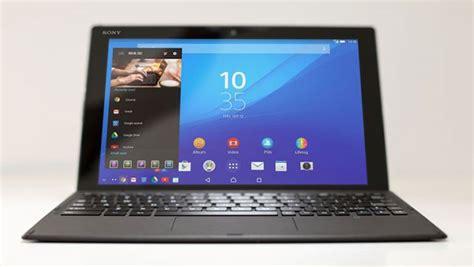 Spesifikasi Tablet Sony Z4 sony xperia z4 tablet skrin 10 1 inci kamera 8 mp