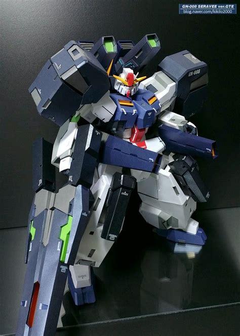 Papercraft Gundam - 15 best images about gundam on beast mode