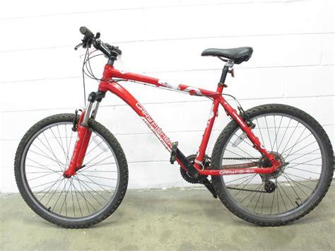 gary fisher genesis mountain bike gary fisher genesis 2 0 mountain bike property room