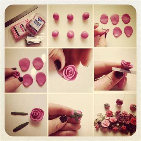 polymer clay tutorial 17 best ideas about polymer clay tutorials on