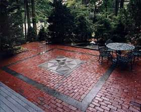 designing with brick house new garden