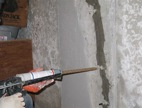 basement injection concrete repair we serve in ct ma ri ny nj