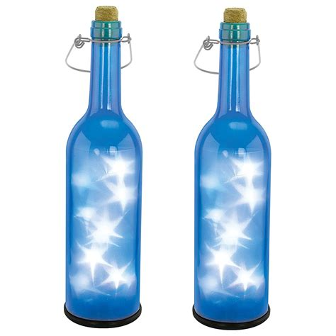 bottle led lights led string lights bottle set kovot