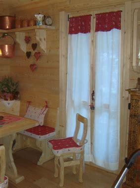 Tende Per Finestre Di Montagna by Tende Per Casa Montagna Best Accessori Tende Per Interni