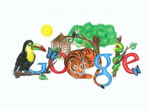doodle jungle jungle doodles