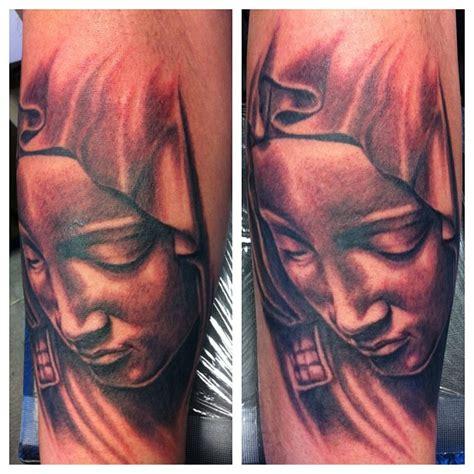 michelangelo tattoos michelangelo pieta by cerpin23 on deviantart
