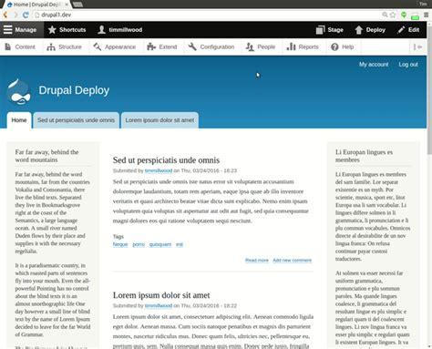 drupal publishing workflow improving drupal s content workflow dries buytaert