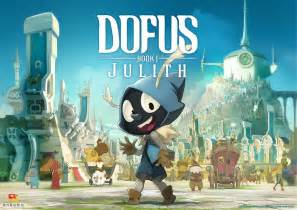 anime movie 2016 ankama bringing dofus to cartoon movie animation world