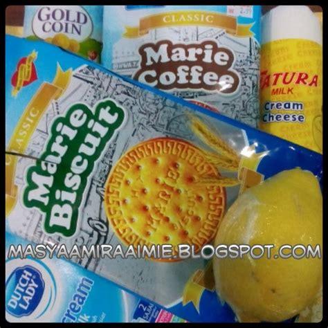 resepi tiramisu style biskut marie mudah dan sedap resepi biskut marie letak keju senang dan sedap dunia masya
