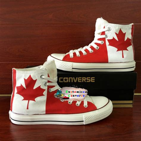 Handmade Shoes Canada - products page 2 of 15 customized converse