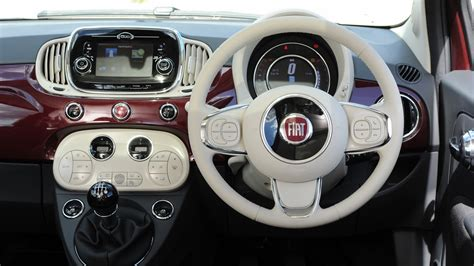 fiat 500 city mode fiat 500 twinair 2016 facelift review by car magazine