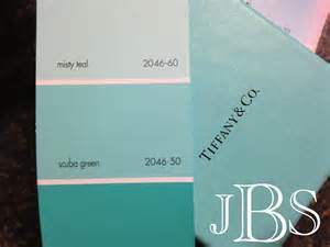 tiffany blue paint my sky is the limit