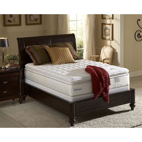 Sealy Blossom Mattress by Sealy 51554861 Posturepedic Blossom Ti Firm