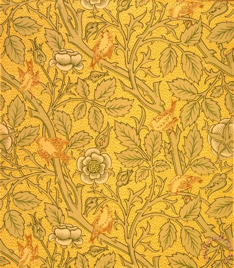 design house skyline yellow motif wallpaper william morris wallpaper seamless www imgkid com the