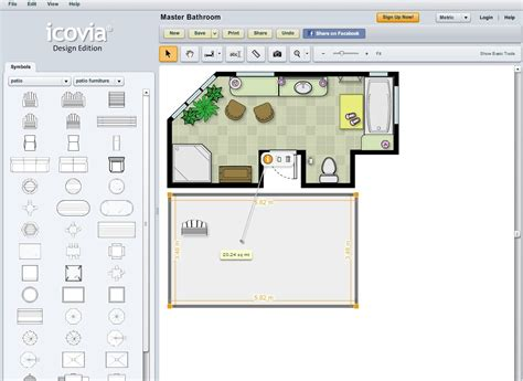 Icovia Room Planner icovia room planner download