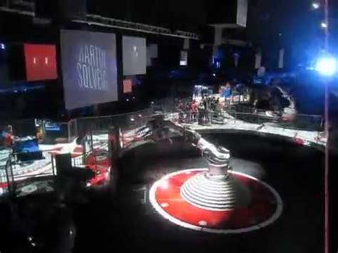 Danse Avec Les Robots 61 by La Danse Avec Les Robots Futuroscope
