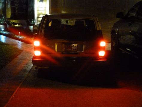 member  sharing   tail light cure volvo forums