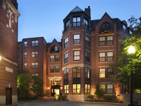 Apartments Boston Ma Back Bay Garrison Square Luxury Apartment Homes Property