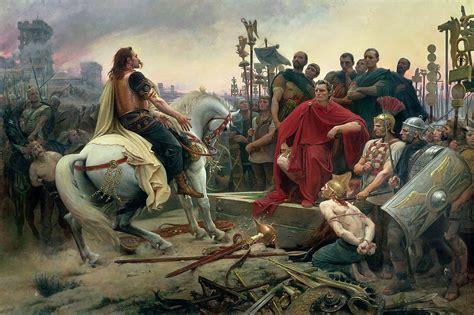 siege alesia historum history forums vercingetorix age