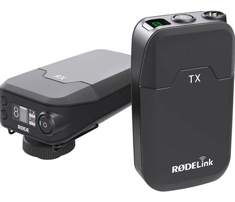 Rodelink Wireless Filmmaker Kit r 216 de announces r 216 delink wireless filmmaker kit