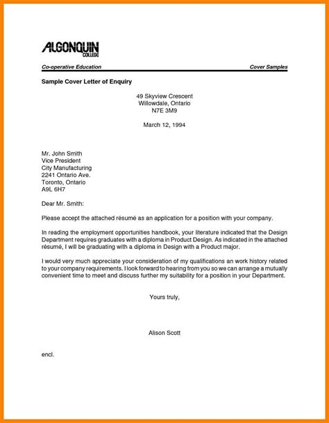 cover letter collage template