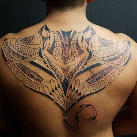 tribal stingray tattoo designs best tribal tattoos meanings chhory