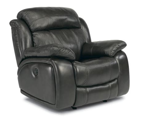 power glider recliner flexsteel latitudes como power glider recliner wayside