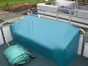 Seat Covers For Pontoon Boats Seat039 Lakeside Canvas