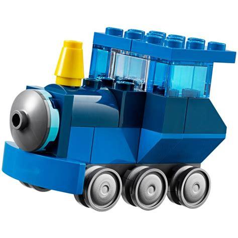 Toys Lego Classic Blue Creative Box 10706 lego 10706 blue creative box lego 174 sets classic bricks more mojeklocki24