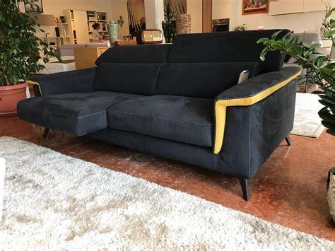 divani colombini divano colombini sofup modello martin con sedute in memory