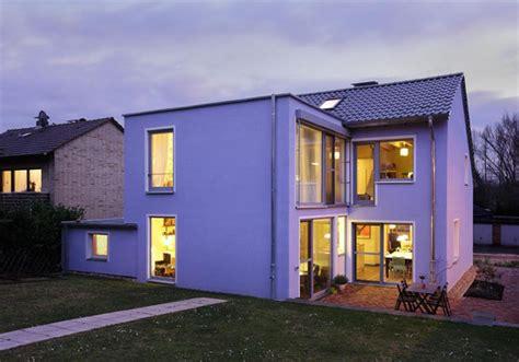 hausanbau modul wohnen krumbe architekten