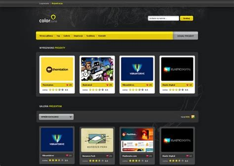go html template 50 psd web templates for free ittecker