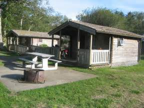Dosewallips State Park Cabins by Cabin At Cape Disappointment Flickr Photo