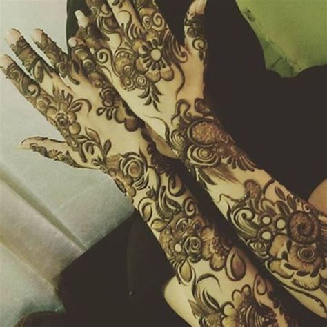 mehndi design in instagram see this instagram photo by 7ana design 361 likes my